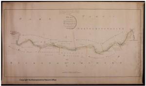 Linen Map