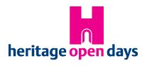 HERITAGE OPEN DAYS EVENT - CANAL & LOCAL AREA HERITAGE WALK - 14th SEPTEMBER 2014