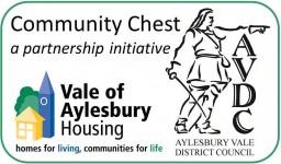 Community Chest 2012 logo