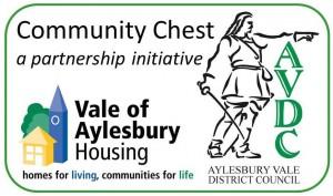 2015 Community Chest logo