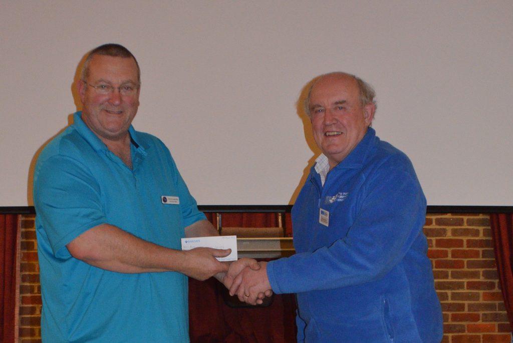 £10,000 boost to bridge fund
